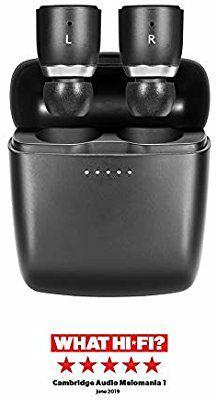 Écouteurs intra-auriculaire sans-fil Cambridge Audio Melomania 1 (vendeur tiers)