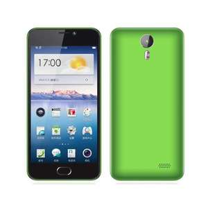 "Smartphone 5"" Blackview BV2000 - 4G, HD IPS, MTK6735 64 bit Quad-Core, RAM 1 Go, ROM 8 Go, Vert"