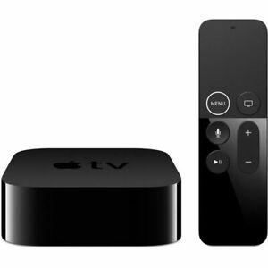Boitier multimédia Apple TV 4K - 5ème génération - 32 Go + 1 an d'abonnement gratuit à Apple TV+ (145,35€ avec le code PFRNOEL15)