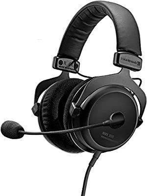 Casque-micro Audio filaire Beyerdynamic MMX-300 (2ème Generation)