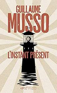 Sélection d'eBooks de Guillaume Musso à 2.49€ (format Kindle)