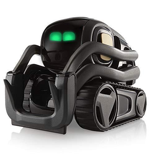 Compagnon robot Anki Vector avec Amazon Alexa - Noir