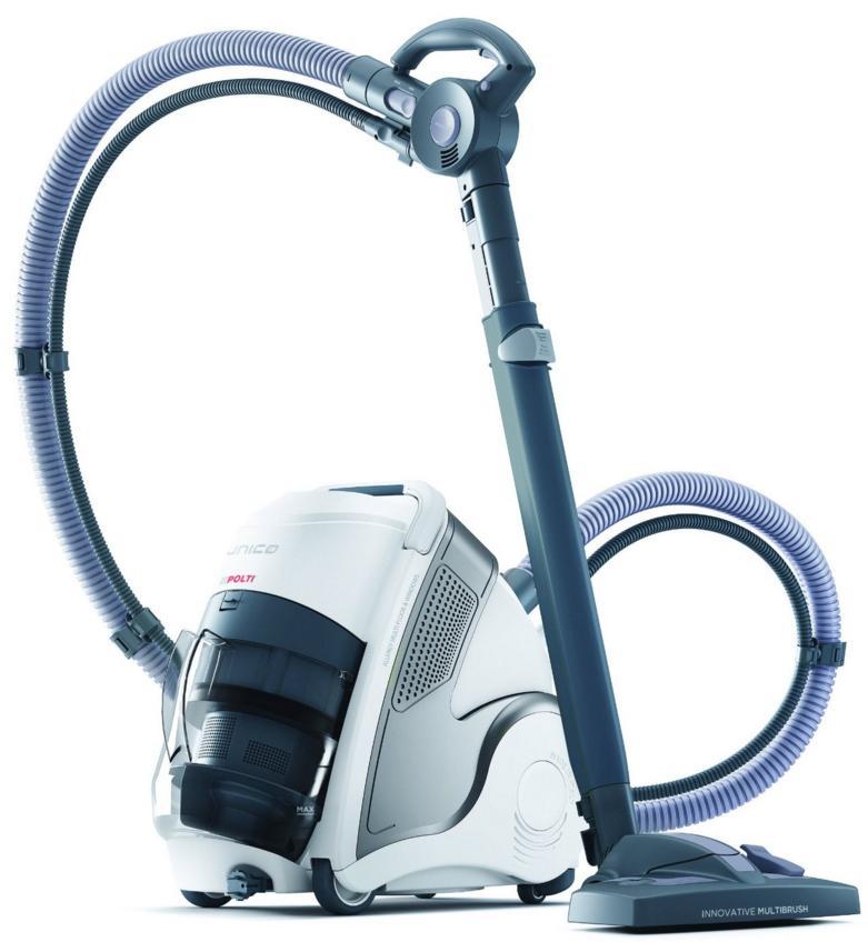 Nettoyeur vapeur Polti Unico MCV 20 Allergy Multifloor (via ODR 40€)