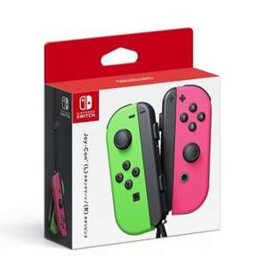 Paire de Joy-con pour Nintendo Switch