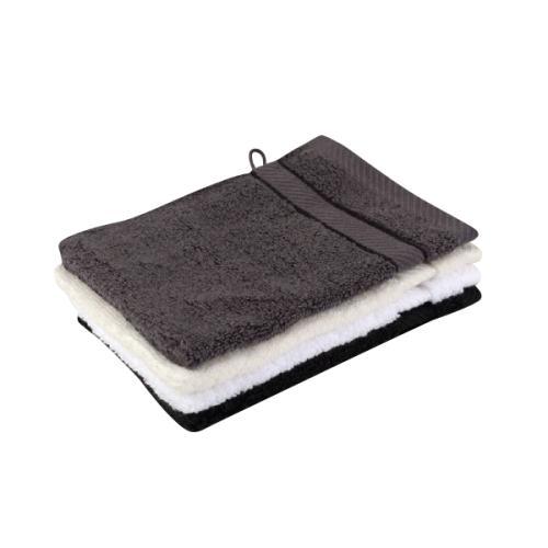 Gant de Toilette  100% coton