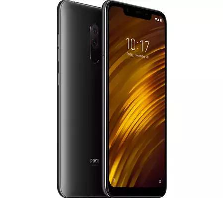 "Smartphone 6.1"" Pocophone F1 - Snapdragon 845, 6 Go RAM, 128 Go ROM (204,87€ avec le code promo USD3TECH)"
