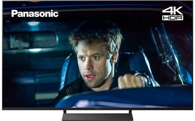 "TV 65"" Panasonic TX-65GX820E - 4K UHD, HDR, LED, Smart TV (+ 54.5€ en SuperPoints) - vendeur Boulanger"