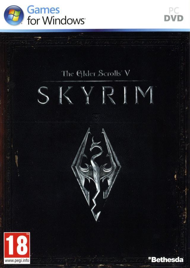 Jeu The Elder Scrolls V: Skyrim sur PC (Dématérialisé - Steam)