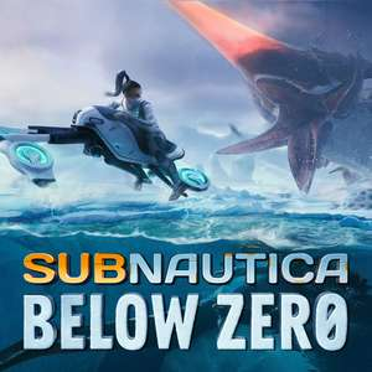 Subnautica: Below Zero sur PC (Dématérialisé)