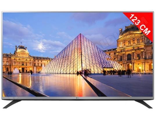 """TV 49"""" LG 49LF5400 - Full HD - LED"""