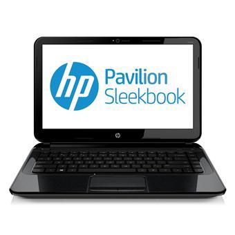 Offre Adhérent : PC Portable HP SleekBook 15 (Avec ODR HP 100€)
