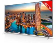 """TV 65"""" Panasonic TX65CX700E - 4K - 3D (via ODR 300€)"""