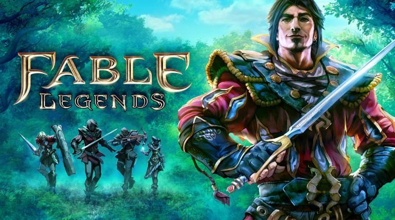 Accés à la béta fermée de Fable Legends (nombre limité chaque jour) PC et Xbox One