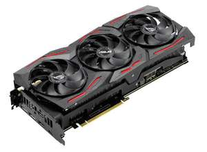 Carte graphique Asus GeForce RTX 2070 Super ROG-STRIX-RTX2070S-O8G-GAMING