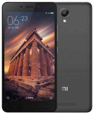 """Smartphone 5.5"""" Xiaomi Redmi Note 2 Prime Edition - 32 Go + Protection verre trempé"""