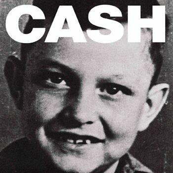 Johnny Cash : American VI: Ain't no grave VINYLE