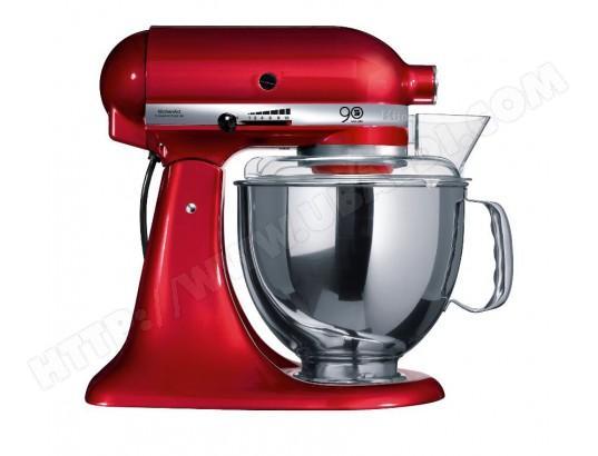 Robot culinaire Kitchenaid 5KSM150PSECA Rouge