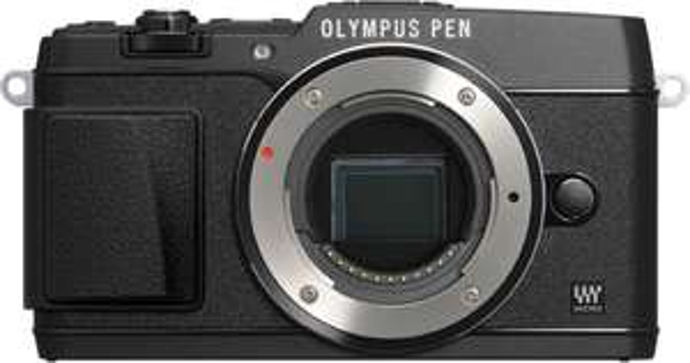 Appareil photo Hybride Olympus E-P5 format 4/3 - Nu