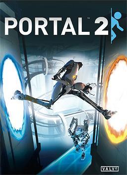 Portal 2 sur PC / Mac (Dématérialisé)
