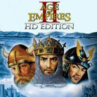 Age of Empires II HD edition sur PC