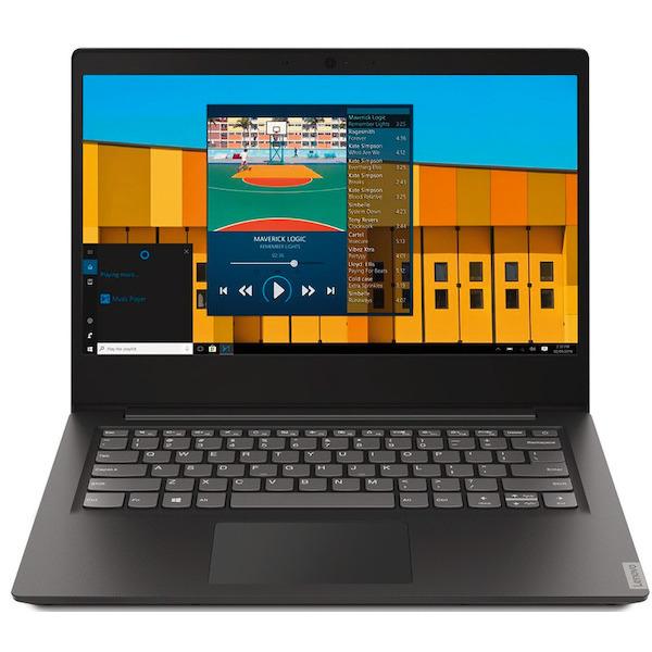 "PC Portable 14"" Lenovo Ideapad S145-14API - AMD Ryzen 5 3500U, 8Go de RAM, SSD 512Go, AMD Radeon Vega 8 (Via ODR 100€)"