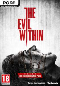 The Evil Within (PC DVD) activation Steam sur PC