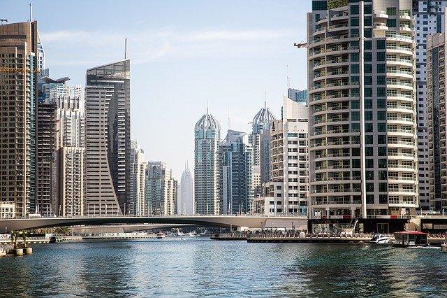 Vol A/R Paris (BVA) <=> Dubai (DWC) - du 1er au 06 février 2020 (Wizz)