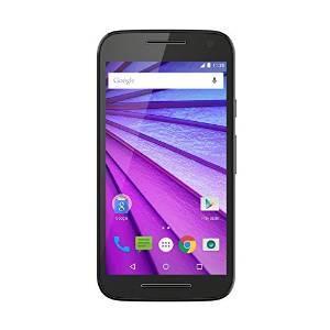 """Smartphone 5"""" Motorola Moto G 3ème génération (4G, 16 Go, 2Go RAM)"""