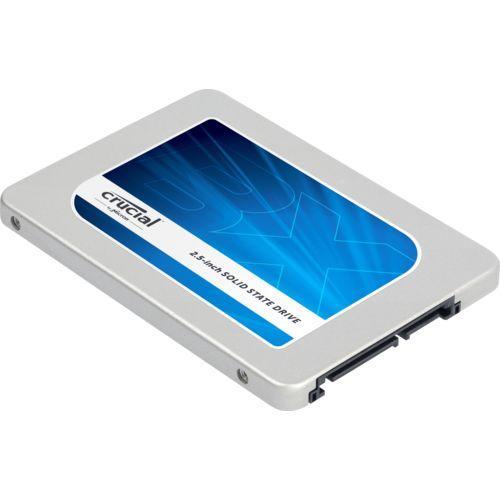 SSD Crucial BX200 (Mémoire TLC) - 240 Go - Sata III
