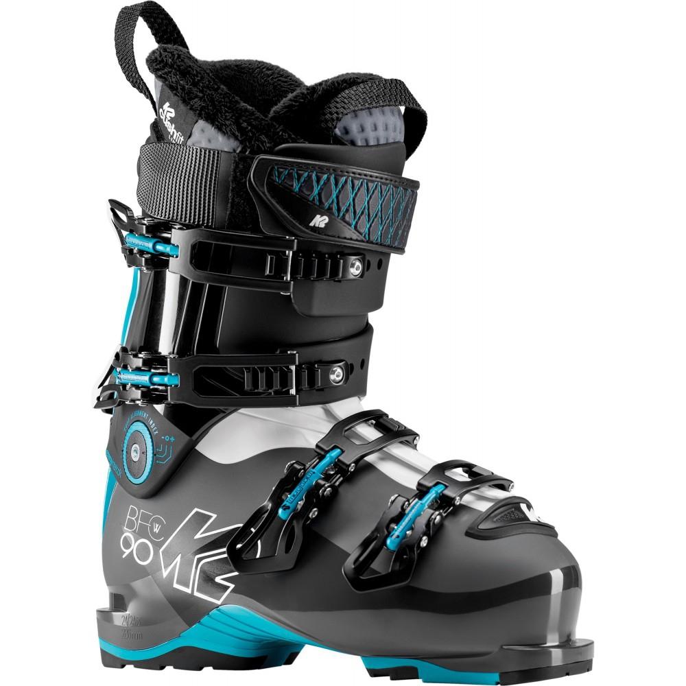 Chaussures de ski alpin BFC W 90 K2 18/19 - tailles 37, 39 ou 40