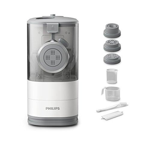 Machine à pâtes fraîches Philips Viva Collection HR2345/19