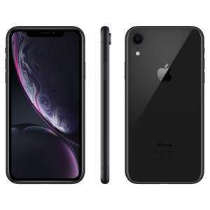 "Smartphone 6.1"" Apple iPhone XR - 64 Go (Frontaliers Suisse)"