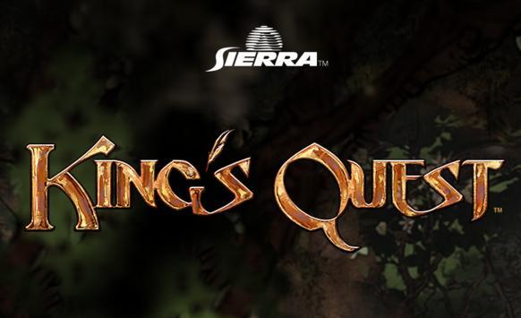 Jeux King's Quest I, II et III gratuits en version remasterisée sur PC et MAC