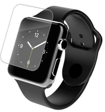 Verre trempé pour Apple Watch gratuit / Frais de port inclus