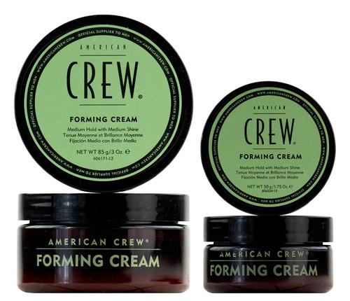 Cire coiffante American Crew - Forming Cream - 85 g (Frais de port inclus, parfumdreams.fr)