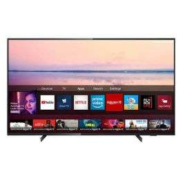 "TV 65"" Philips 65PUS6704 - LED, 4K UHD, Ambilight, Dolby Vision/Atmos, Smart TV"