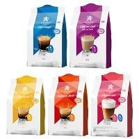 Paquet de 16 capsules de café Espresso Café Royal (compatible Dolce Gusto)