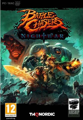 Battle Chasers Nightwar à 3.99€ sur PC et Playerunknown's Battlegrounds à 4.99€ sur Xbox One