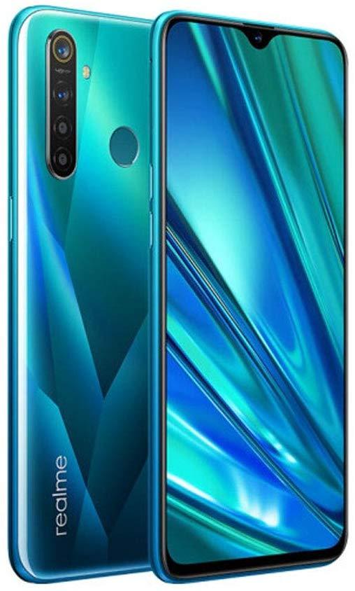 "Smartphone 6.3"" Realme 5 Pro - 128 Go ROM, 8 Go RAM, Snapdragon 712AIE, 4G (B20/B28) (vendeur tiers)"