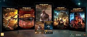 Star Wars : The Old Republic - Pack découverte Knights of the Fallen Empire (Dématérialisé)