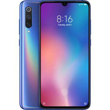 "Smartphone 6.39"" Xiaomi Mi 9 - 64Go ROM, 6Go RAM (256,82€ avec le code WINTERSALE15)"