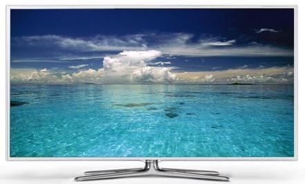 """TV LED Samsung UE40ES6710 40"""" 3D Smart TV, 1080p, 400 Hz, 3 HDMI, 3 USB  (Après ODR de 50€)"""