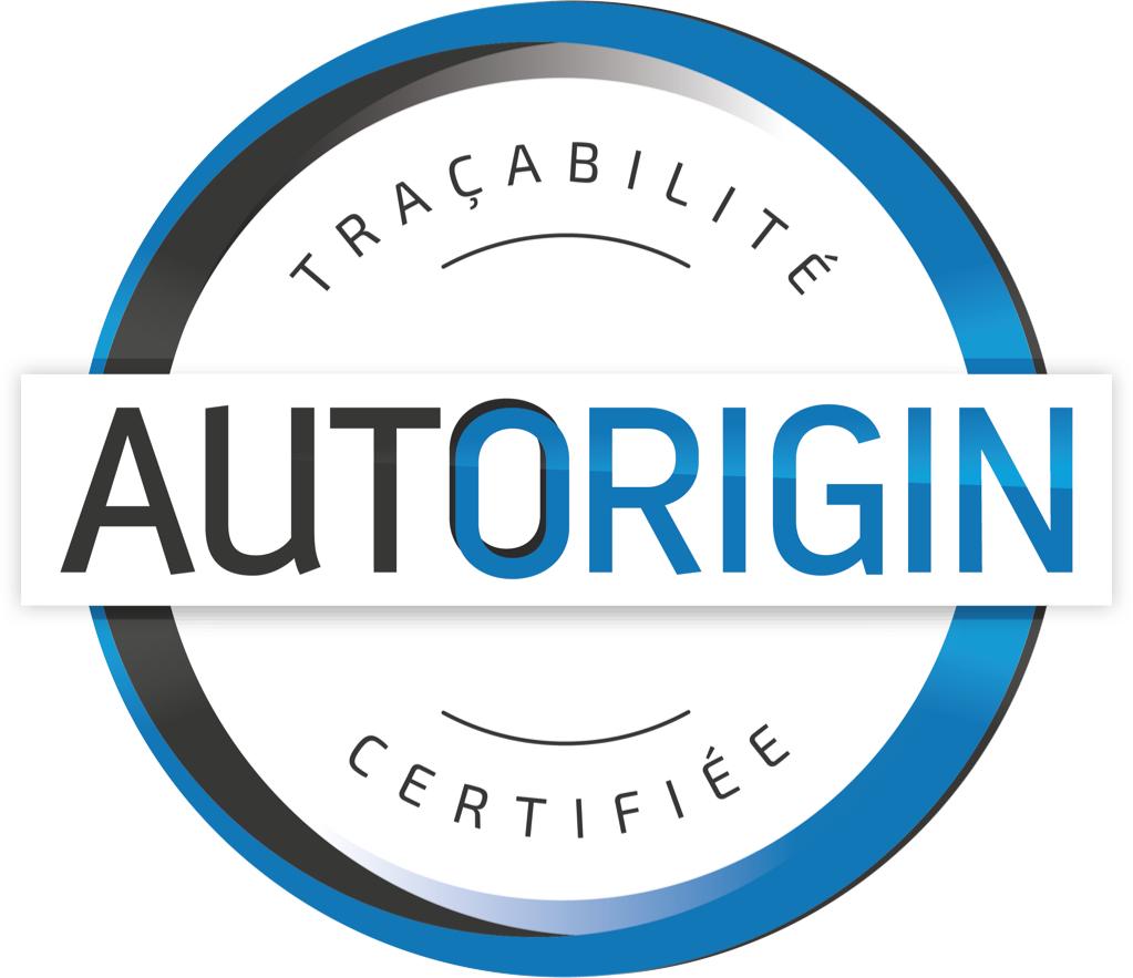 Rapport d'historique sur un véhicule auto via plaque d'immatriculation - AutOrigin.com