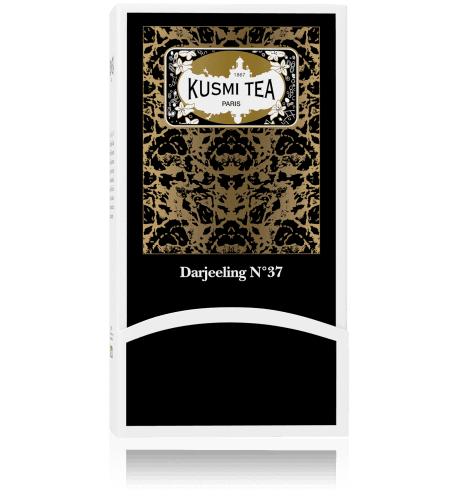 Sélection de produits en Promotion - Ex: Boîte de 25 Sachets de Thé Darjeeling N°37