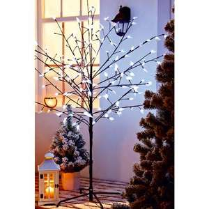 Arbre lumineux à Led (via 1.75€ carte Waaoh)