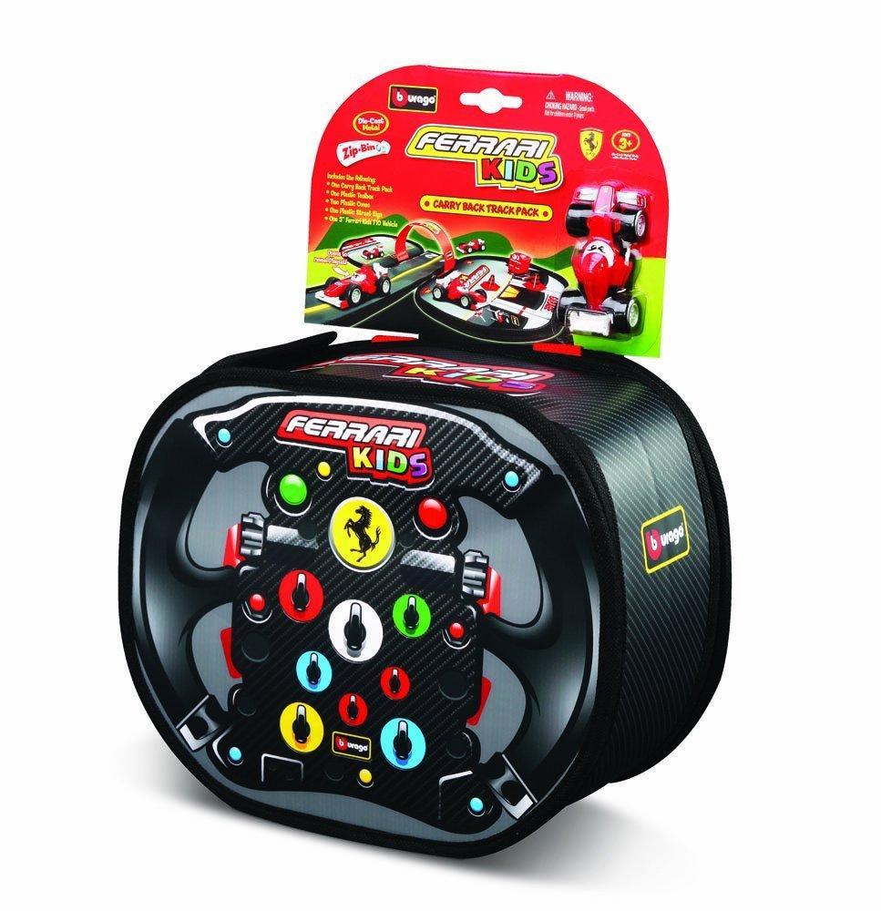 [Panier plus] Sac Zip Bag Burago Ferrari Kids