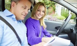 Formation complète au permis B ou conduite accompagnée - 20 h de conduite (Ecole de Conduite des Mazades)