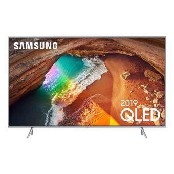 "TV 55"" Samsung 55Q65R - QLED, 4K, Smart TV"