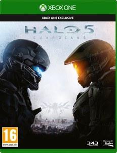 2 jeux Xbox One parmi une sélection (Halo 5, Forza 6, etc)