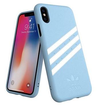 Coque iphone XS max - adidas Originals